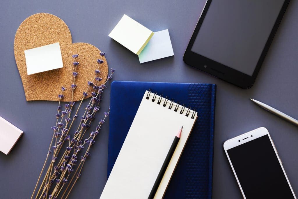 planning for your writing business