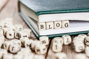 Why do I need to blog?