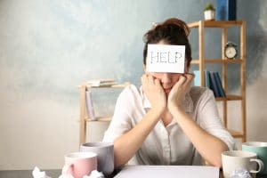 strategies for managing overwhelm
