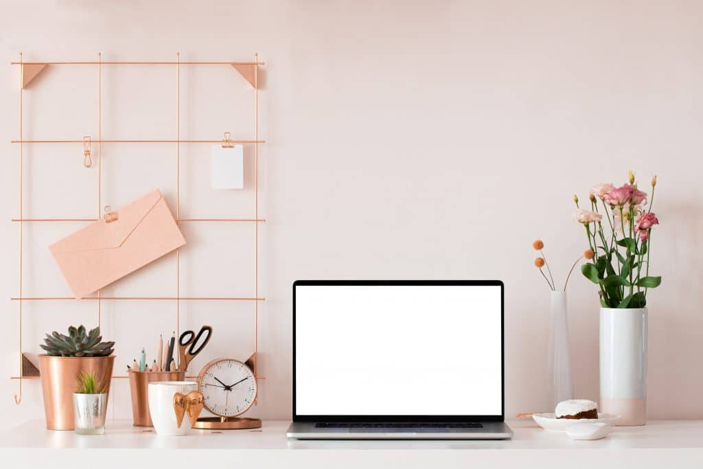 how to plan and organise blog posts